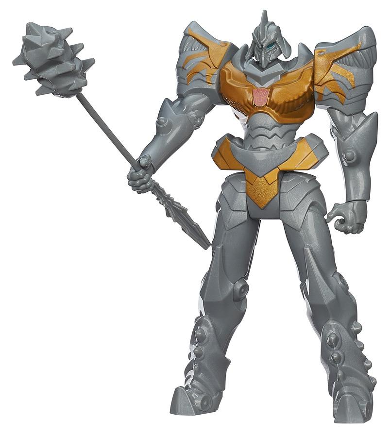 Boneco Transformers Grimlock com Arma - Hasbro