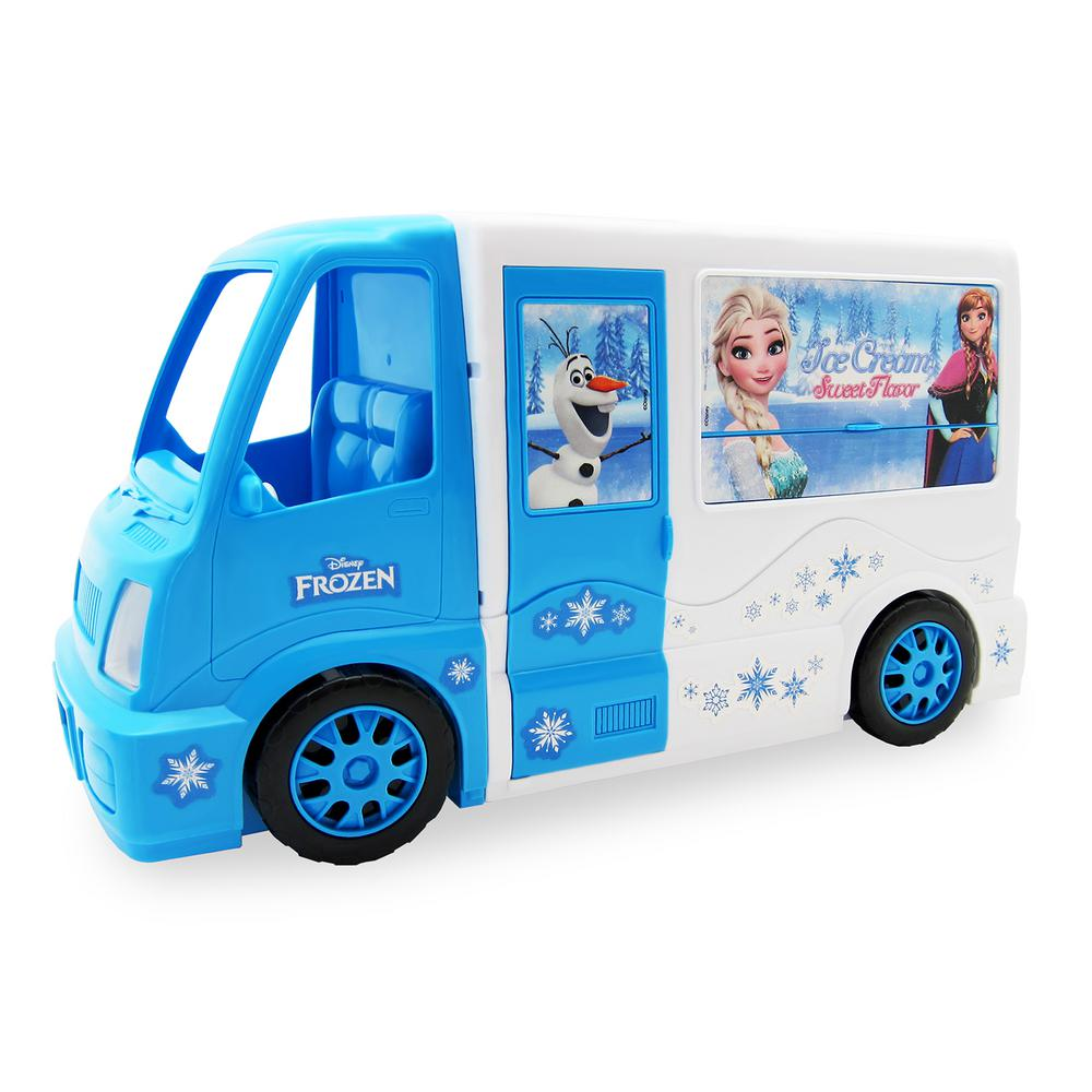 Food Truck Frozen - Toyng