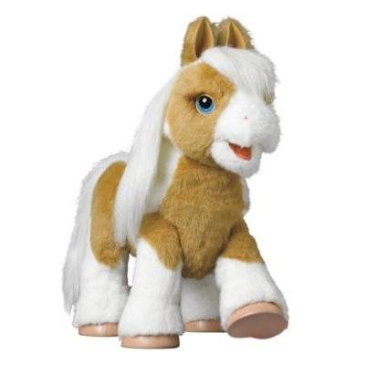 FurReal Baby Butterscotch Pônei - Hasbro