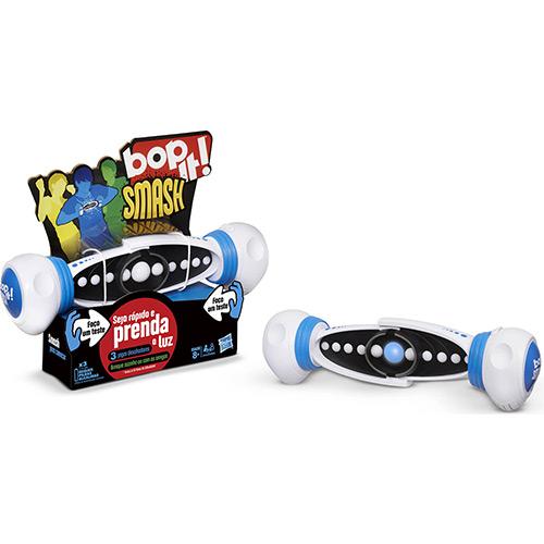 Jogo Bop It! Smash - Hasbro