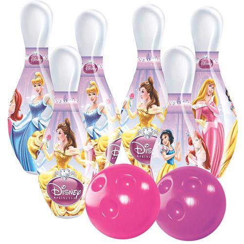 Jogo de Boliche Princesas - Lider