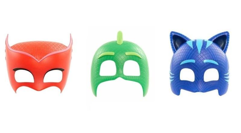Máscara PJ Masks - DTC