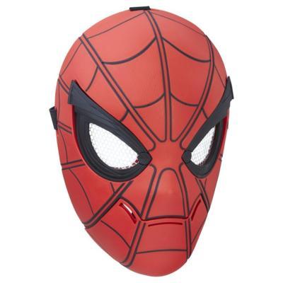 Máscara Spider Man Homecoming Visão de Aranha - Hasbro