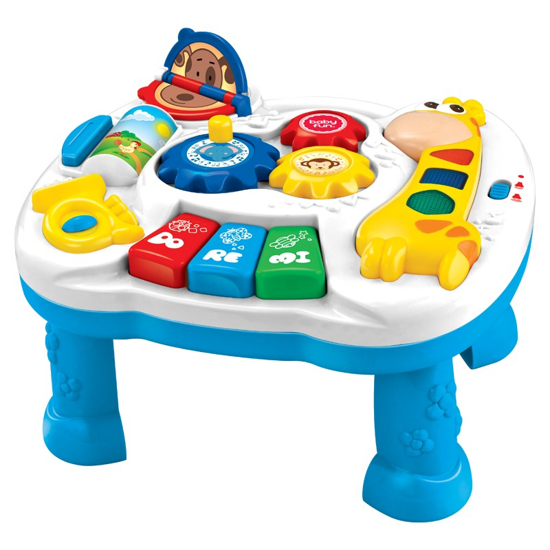 Piano Zoo Baby Fun - PlayCis
