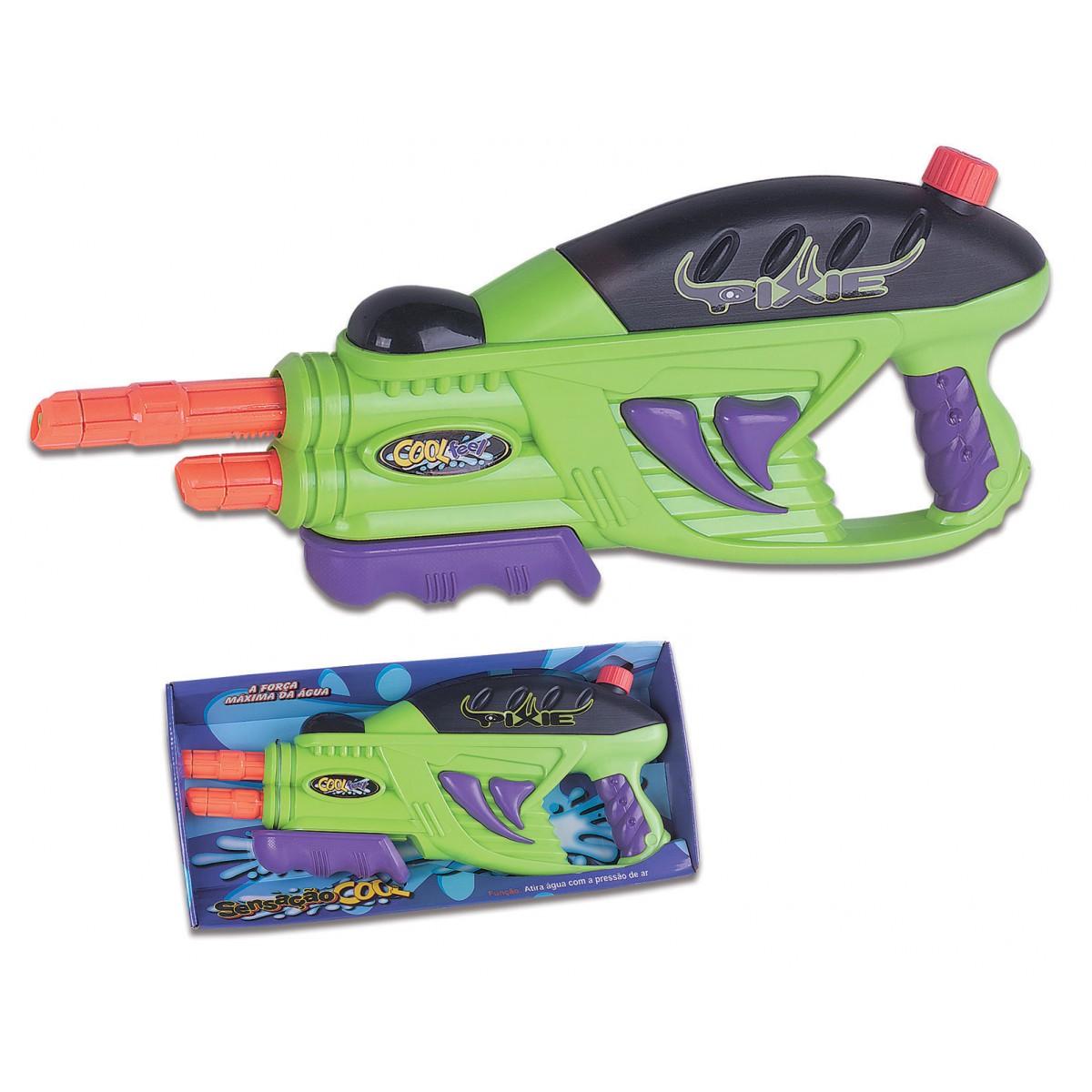 Pistola Sensação Cool - Fênix