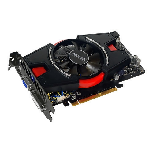 Placa de Vídeo Asus Geforce GTX550 Ti 1GB DDR5 ENGTX550 TI/DI/1GD5/BR