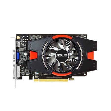 Placa de Vídeo Asus Geforce GTX 650 DDR5 1GB 128-Bit
