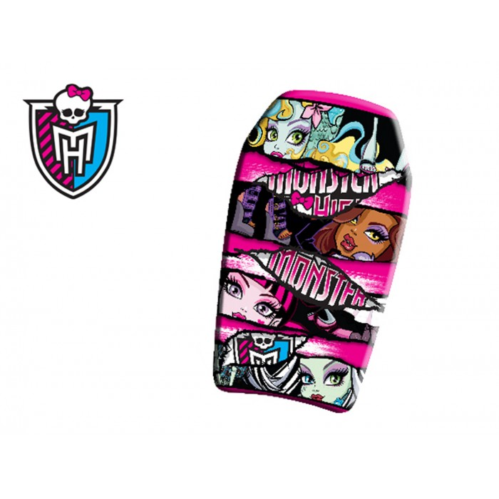 PRANCHA SURF GRANDE MONSTER HIGH - LIDER
