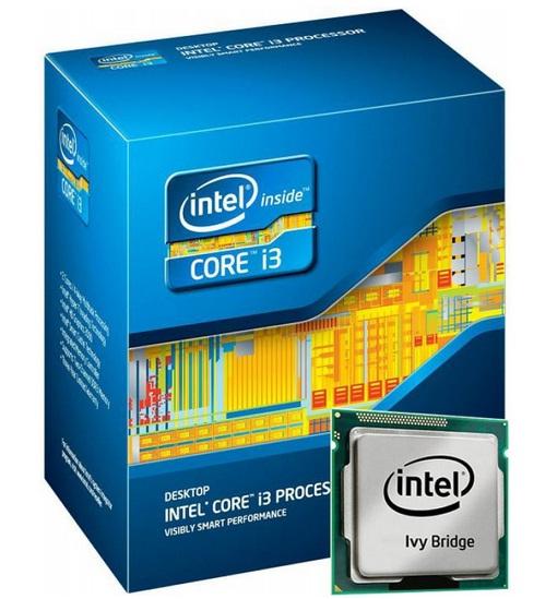 Processador Intel Ivy Bridge Core i3 3220 3.30GHz 3MB LGA1155 - Intel