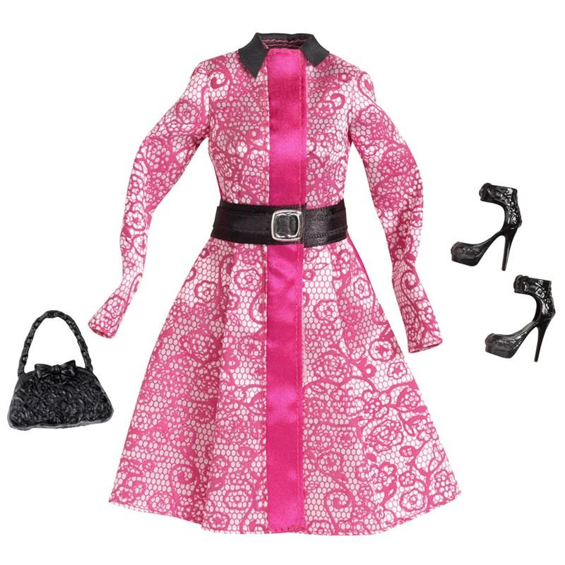 Roupinha para Bonecas Barbie Diversas - Mattel