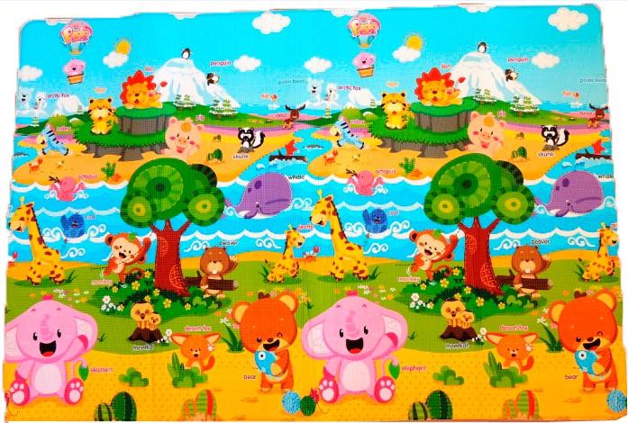 Tapete Baby Play Mat Pingko : 470 jpeg 196kB, Tapete Baby Play Mat Pingko Friends M?dio – Baby