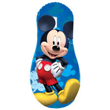 Teimoso A Casa do Mickey Mouse - Flooty