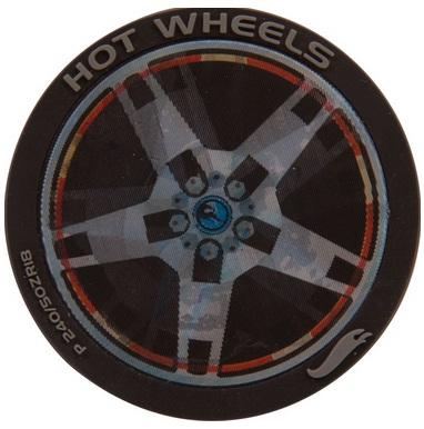 Zoop Hot Wheels 80017 - Sestini