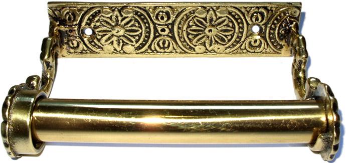 Porta Papel Higiênico - Bronze  - BronzeShop