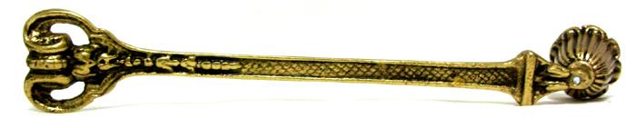Apagador / Abafador de Velas - Espevitadeira  - Bronze Shop