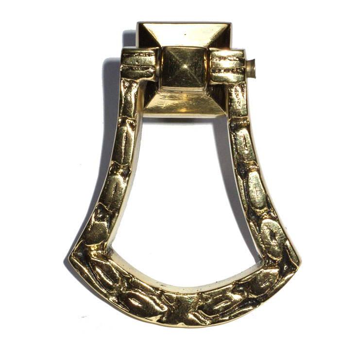 Puxador Tradicional  - BronzeShop