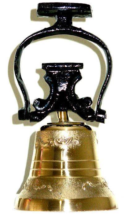 Sino N° 2 Para Parede ou Teto Com Suporte Articulado  - Bronze Shop