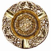 Cinzeiro Detalhes - Bronze Maciço