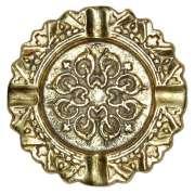 Cinzeiro Tradição - Bronze Maciço