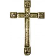 Cruz em Bronze Ref 102