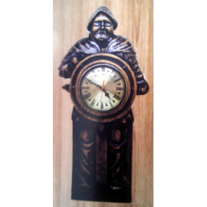 Relógio Timoneiro  - Bronze Shop