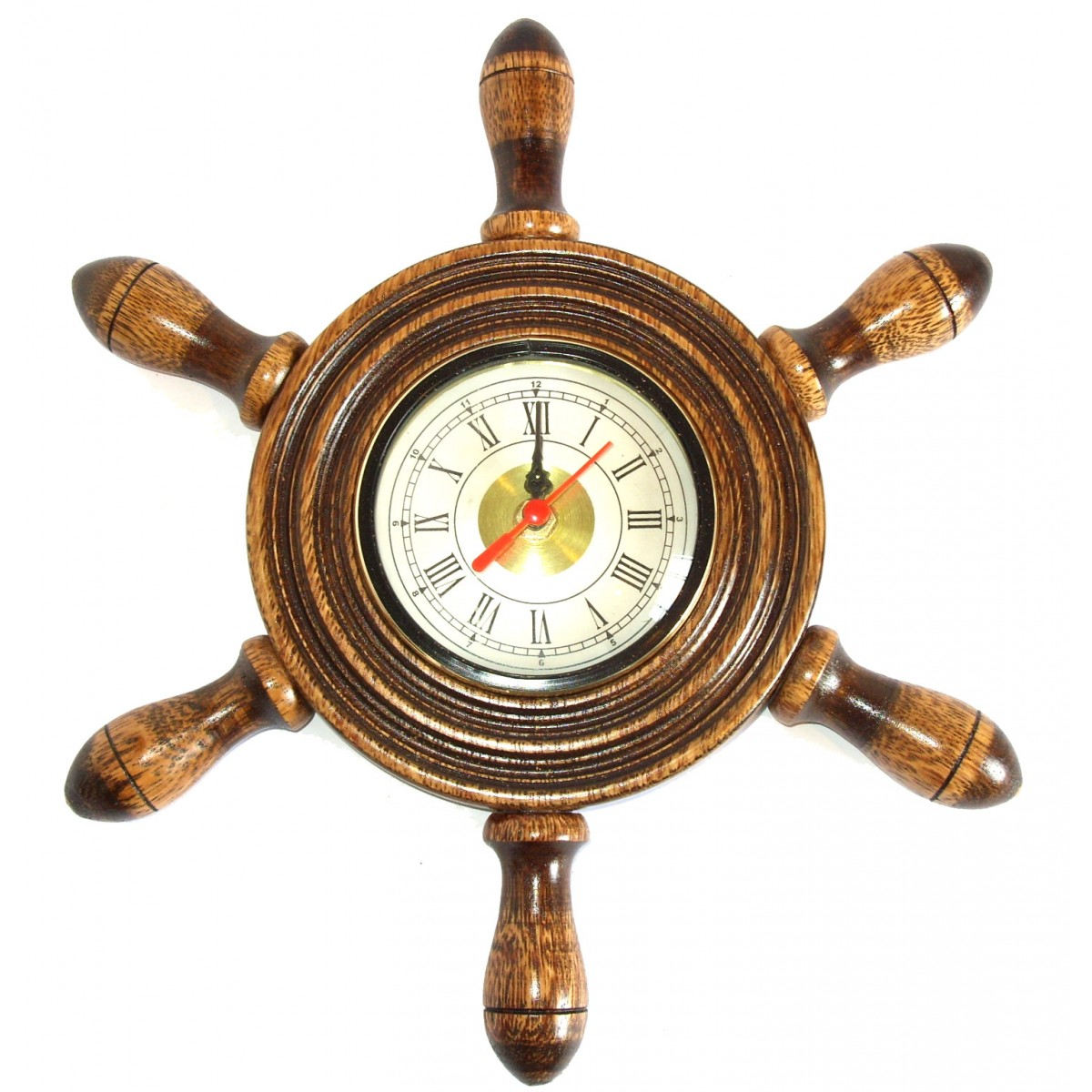 Relógio Leme  - Bronze Shop