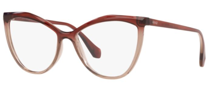 Óculos de Grau Armação Grazi Massafera 3078