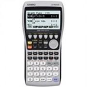Calculadora Casio Advanced Scientific Calculator with 2-Line Natural Textbook Display (FX-115ES) - F