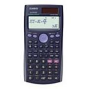 Calculadora Casio FX-300ES Solar Scientific Calculator - Frete Gr�tis