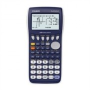 Calculadora Casio Graphing Calculator with large 21-character x 8-line display with dual screen capa