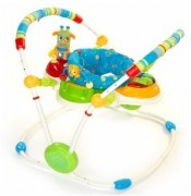 Pula Pula Bright Starts Activity Jumper - Frete Gr�tis