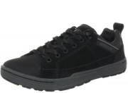 Sapato Caterpillar Men�s Brode Skate Shoe - Bico de Couro (Black Suede)