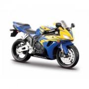 Moto 1:12 Honda CBR 1000 RR - Frete Gr�tis