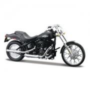 Moto Harley Davidson - 2008 FXSTB Night Train - Frete Gr�tis