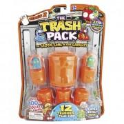 Brinquedo Trash Pack Series 2 - 12 Trashies in a Blister Pack - Frete Gr�tis