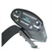 Detector de metal Bounty Hunter Fast Tracker Metal Detector