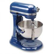 Batedeira Profissional KitchenAid (Blue Willow) - KitchenAid Professional 5 Plus Series -