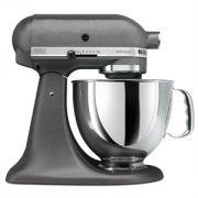 Batedeira Profissional KitchenAid (Imperial Gray) - KitchenAid Artisan 5-Quart Stand Mixers