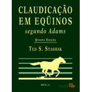 CLAUDICAÇÃO EM EQUINOS SEGUNDO ADAMS