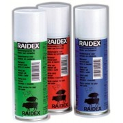 SPRAY MARCADOR RAIDEX - 500 ML
