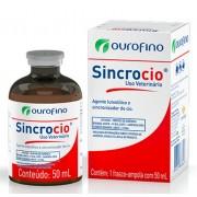 SINCROCIO - 50 ML