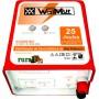 ELETRIFICADOR 25.0 J - BIVOLT AUTOM�TICO - K25000 - BIV - Ruralban