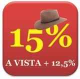 ACESSÓRIOS SELARIA 15%