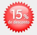 Motor Estacion�rio ROBIM15%
