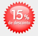 motoserra 15%