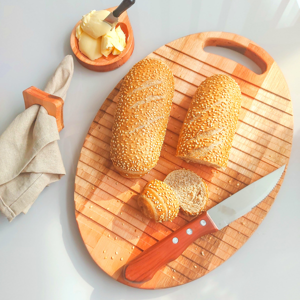 Migalheira Gourmet Nord - G Linha Liptus