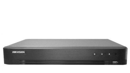 DVR TURBO HD 5.0 -1080P - 4 CANAIS IDS-7204HQHI-M1/S - HIKVISION