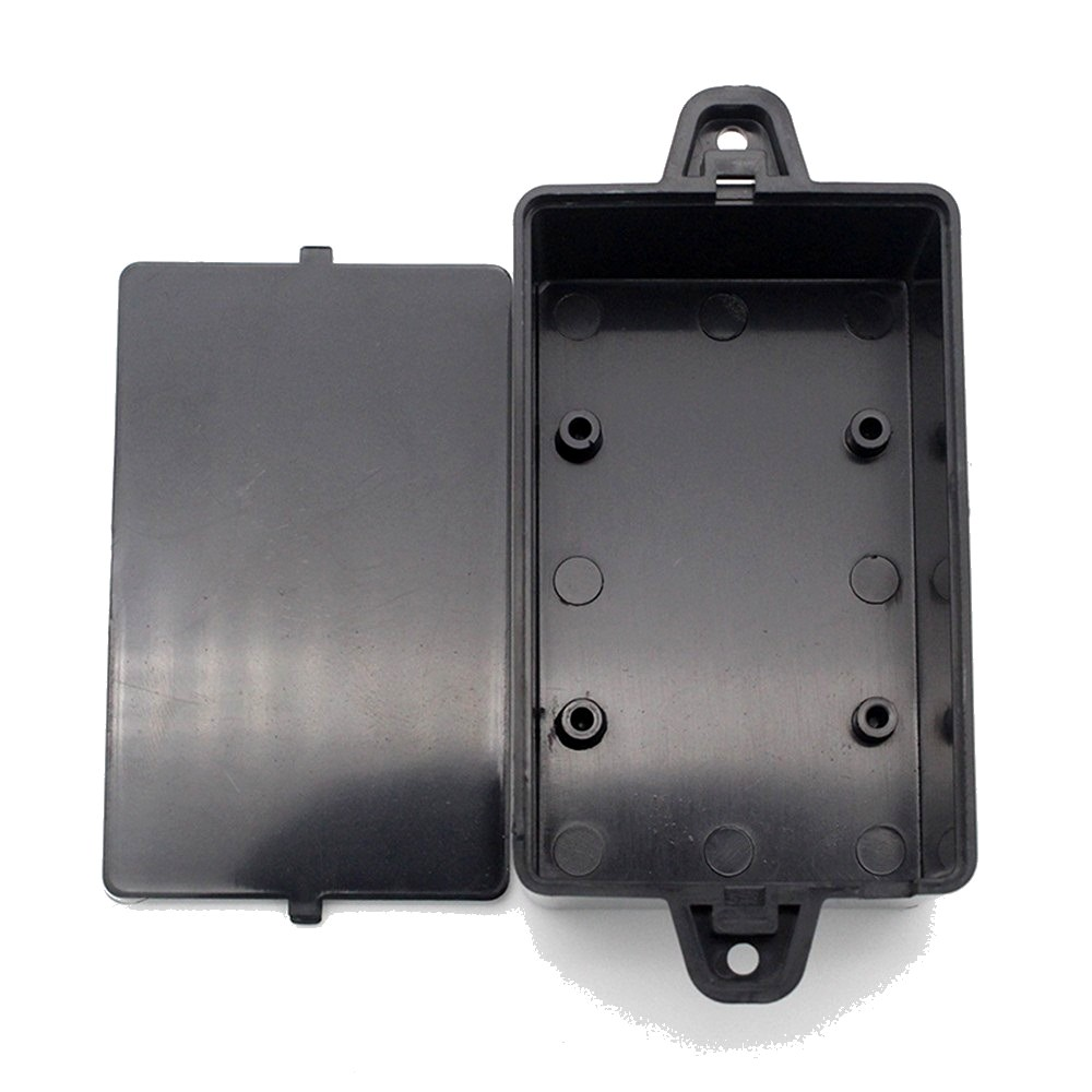 Caixa Case P/ Montagem De Circuito Eletrônico 75X45X30
