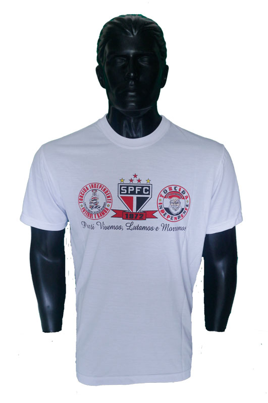 Camisa Futebol e Samba Vovo Tradicional