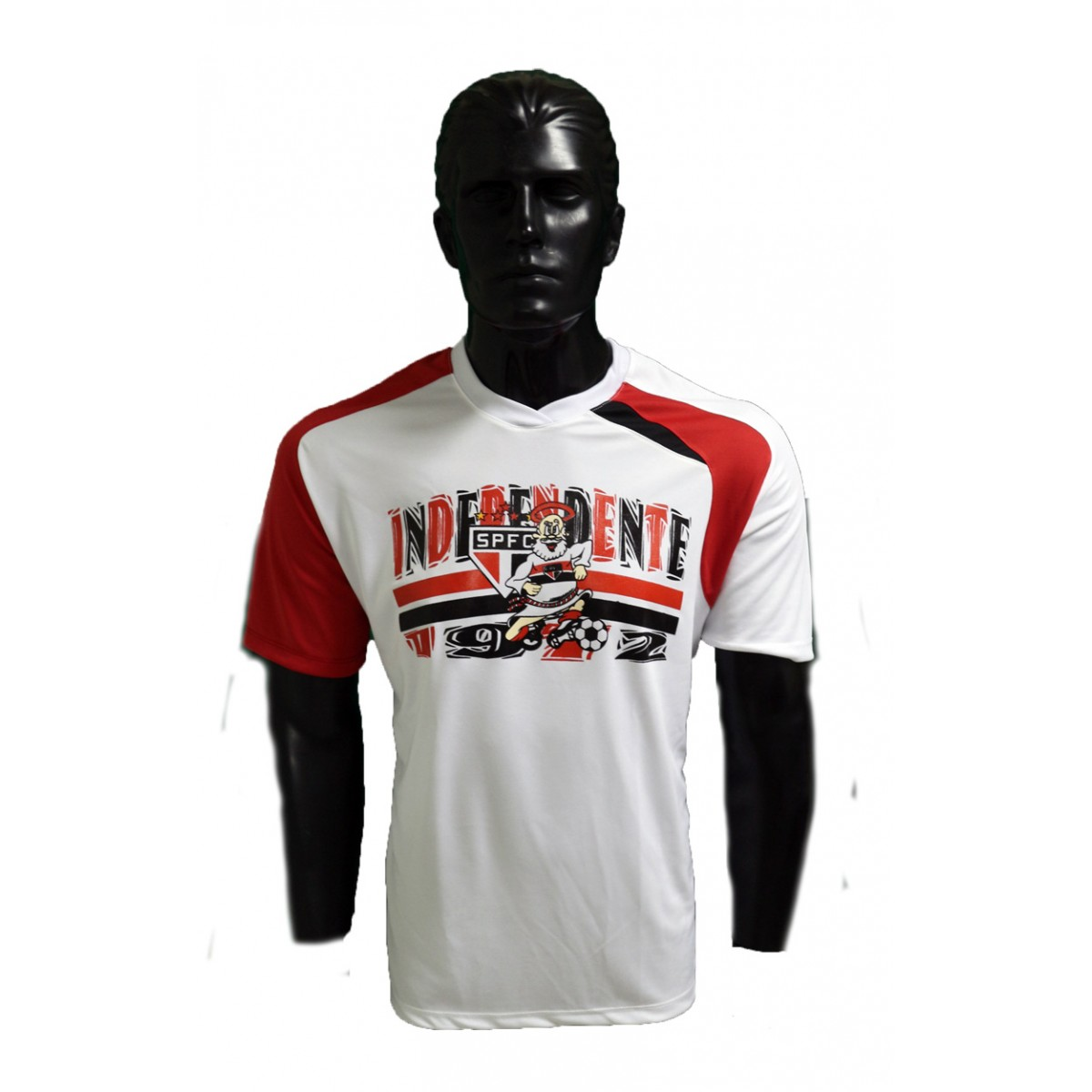 Camisa Torcida Independente Vovo Mascote